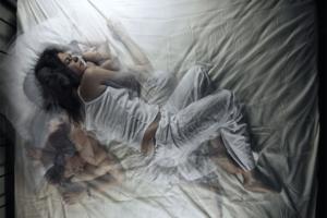 Αντιμετώπιση διαταραχών  ύπνου-αϋπνίας με Βελονισμό
